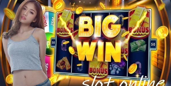 Mari Manfaatkan Bonus Slot Game Dengan Efektif Dan Maksimal