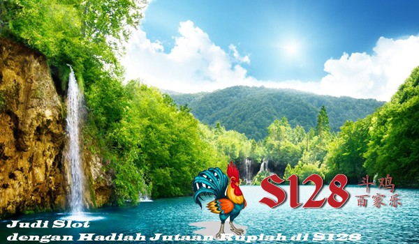 Judi Slot dengan Hadiah Jutaan Rupiah di S128